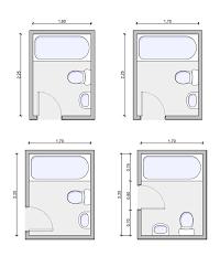 bathroom plan ideas tiny bathroom plans best 25 small bathroom layout ideas on