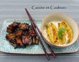 Frais Julie Cuisine Le Monde Poitrine De Porc Au Caramel D Après Julie Andrieu D Après