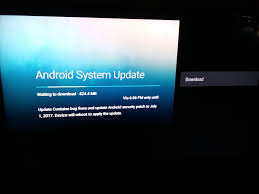 android system update android system doesn t update xiaomi european community store