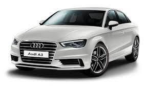 audi auto audi a3 price in india gst rates images mileage features