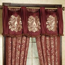 easy window treatments ideas all home image of custom decorating
