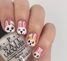Easter Nail Designs 35 Best Easter Nail Art Designs U0026 Ideas 2017 Fabulous Nail Art