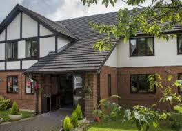 tudor house tudor house care home littleworth road hednesford cannock