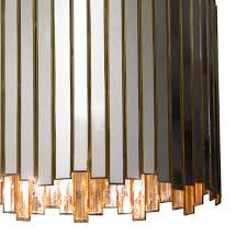 Muriel Chandelier Lighting Heathertique