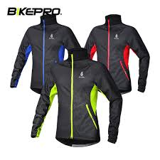 warm cycling jacket 2018 wholesale tour de france bicycle cycling running jersey men