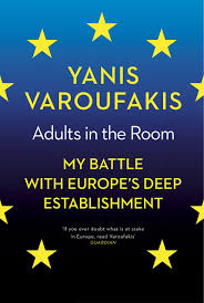 amazon fr adults in the room my battle with europe u0027s deep
