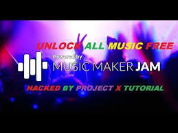 maker jam premium apk how to unlock all on maker jam for free no root