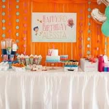 guppies birthday party guppies birthday party themed party idea tip junkie