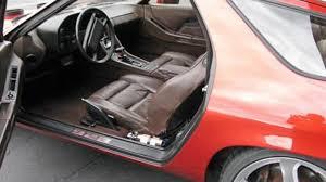 porsche 928 engine for sale 1982 porsche 928 with boeing t 50 fire breathing