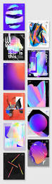 2 Colors That Go Together by Top 25 Best Gradient Color Ideas On Pinterest Company