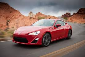 frs toyota scion fr s could get turbocharged engine all wheel drive