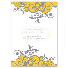 Wedding Reception Card Wedding Reception Invitation Cards Sunshinebizsolutions Com