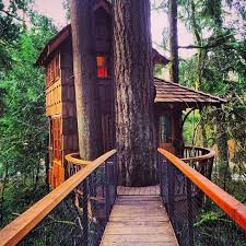 Treehouse Point Wa - 16 hotels that are so cool you u0027ll want to stay forever