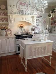 White Shabby Chic Chair by Best 20 Shabby Chic Kitchen Ideas On Pinterest Shabby Chic