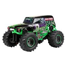 monster truck toy target