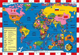 map of canada puzzle world map puzzle 200 pieces