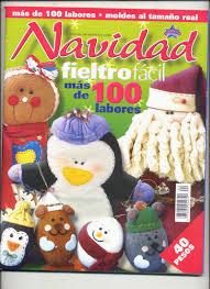 revistas de fieltro para descargar gratis lindanavidad