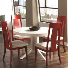 All Wood Dining Room Sets by Custom Dining Room Furniture Saugerties Furniture Mart