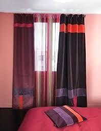 rideau pour chambre fille rideau de fenetre de chambre 6 en velours pour rideaux fenetre