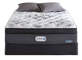 Simmons Natural Comfort Mattresses Simmons Beautyrest Recharge Covington Luxury Firm Euro Top