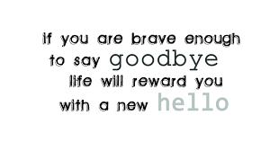inspirational farewell quotes bitami