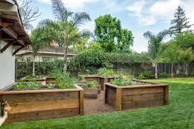 luxury design raised bed designs vegetable gardens raised garden