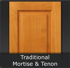 Mortise And Tenon Cabinet Doors Mortise Tenon Cope Stick Raised And Flat Panel Cabinet Doors