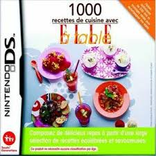 jeu de cuisine avec jeux ds cuisine achat vente jeux ds cuisine pas cher cdiscount