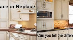 Refinish Kitchen Cabinet Doors Great Refacing Kitchen Cabinet Doors Awesome How To Reface