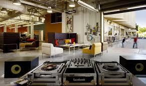 Creative Office Design Ideas Creative Facebook Office Design Ideas Office Space With