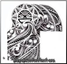 half sleeve tattoo template download tribal tattoo patterns 38