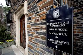 Need Blind Admissions Policy Steve Cohen On The Three Biggest College Admissions Lies