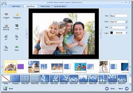photo album online create stunning photo slideshows with sothink photoalbum maker