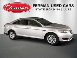 elder ford ta used ford taurus for sale with photos carfax