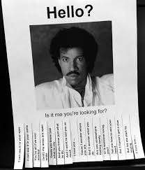 Lionel Richie Meme - design free thursday lionel ritchie thursday and meme