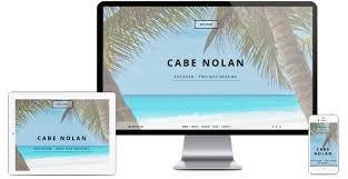 Create Online Resume Website by Create A Resume Website Build A Personal Website U0026 Portfolio
