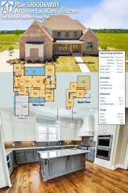 Five Bedroom Homes 1294 Best Architectural Designs Editor U0027s Picks Images On Pinterest