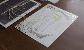 new years wedding invitations tod creative sparkled vintage new year s wedding