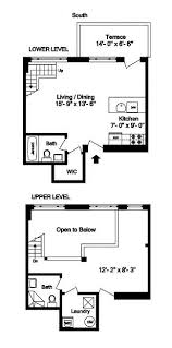 Up Down Duplex Floor Plans Types Of Apartments In Nyc Streeteasy