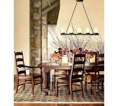 pottery barn dining room tables for sale furniture table and