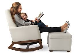 Modern Rocking Chairs For Nursery Modern Rocking Chair Nursery Home Design Ideas And Pictures