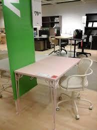 Ikea Office Swivel Chair Stunning Snille Swivel Chair Pink Scandinavian Office Chairs Ikea
