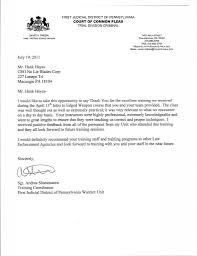 Enforcement Letter Of Recommendation Exle Warrant Officer Letter Of Recommendation Exle Image Collections