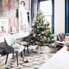 get your christmas tree delivered and decorated with holiday