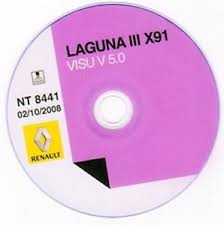 renault laguna iii x91 schemi elettrici wiring diagrams ebay