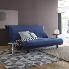 Sofa Bed Thick Mattress by Multy Sofa Beds Designer Claude Brisson Ligne Roset