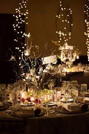 tree branch centerpieces tree branch centerpiece with lights pauler reception