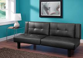 futon cc marvelous misco solid wood stylish trundle twin stained