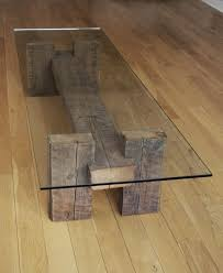 Make A Reclaimed Wood Desk by Best 25 Reclaimed Wood Coffee Table Ideas On Pinterest Pine