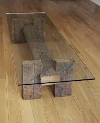 Diy Reclaimed Wood Desk by Best 25 Reclaimed Wood Coffee Table Ideas On Pinterest Pine